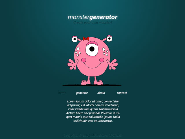 monster-generator-about
